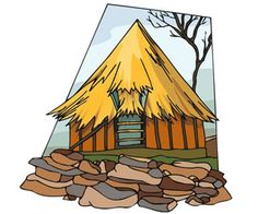 Fun Facts on Viking Homes for kids ***