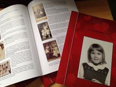 Olive Tree Genealogy Blog: Making Gift Books From Blog Posts