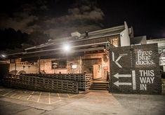 Lights Out for Earth Hour Dinner - Broadsheet