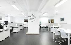 Coworking Space - 657OSLO, Oslo, Noway