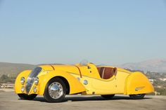 Peugeot constructeur automobile franais fonde en 1810 set of 4 cars 5 classic 1967 volkswagen beetle with racing stripes 132 scale blueredwhiteyellow Cars Vintage, Retro Cars, Antique Cars, Bugatti, Psa Peugeot Citroen, Car Hd, Roadster, Yellow Car, Car Wallpapers