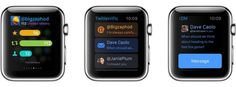 Now that Apple's wearable has landed, you'll need apps. Here are the best Apple Watch apps we've found so far. Apple Watch Iphone, Best Apple Watch Apps, Apple Watch Series 2, Android Smartphone, Android Apps, Iphone Stand, Tablet Stand, Break Room, Best Android