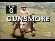 Gunsmoke is an American radio and television Western drama series created by director Norman MacDonnell and writer John Meston. The stories take place in and around Dodge City, Kansas, during the settlement of the American West. Daily Motivation, Motivation Inspiration, Motivation Quotes, Motivational Images, Inspirational Quotes, Tv Theme Songs, Tv Themes, Tv Westerns, Tv Land