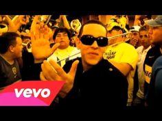Daddy Yankee - Grito Mundial - YouTube