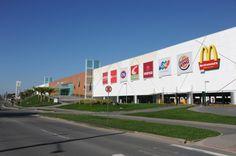 joinville Garten Shopping - Joinville (SC)