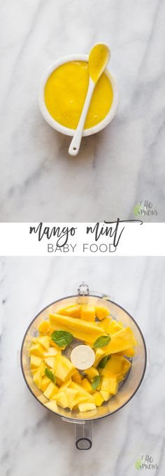 I'm sharing this mango mint baby food with you all for a very special reason! I have a crazy, exciting, and crazy exciting announcement to make, and, no, I'm absolutely not pregnant.. but.. I've launched a handmade, all-natural baby food company! everybody! So, details. The company is called Tiny Hungry and is currently based out of Memphis,...Read More »