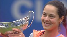 WTA Stars Wish Ana Ivanovic Happy Retirement