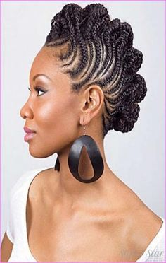 Latest Hairstyles & Haircuts For South African 2018 See also Natural Cornrow decorated Hairstyles For Black girls For Anyone UN agency Is uninterested Braided Hairstyles Updo, Braided Hairstyles For Black Women, African Braids Hairstyles, Latest Hairstyles, Diy Hairstyles, Hairstyles Videos, Wedding Hairstyles, Hairstyles Pictures, Black Girl Braids
