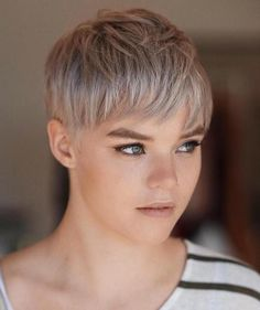 1584 Best My Hairstyles Images In 2019 Hair Ideas Short Pixie