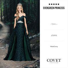 Evergreen Princess