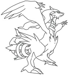 Looking for a Coloriage Pokemon A Imprimer Gratuit. We have Coloriage Pokemon A Imprimer Gratuit and the other about Coloriage Imprimer it free. Pokemon Noir, Black Pokemon, Draw Pokemon, Free Printable Coloring Pages, Coloring Pages For Kids, Coloring Books, Deviantart Pokemon, Learn To Sketch, Pokemon Coloring Pages