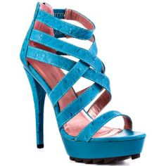AwesomeNice JustFab Cortlan - Blue