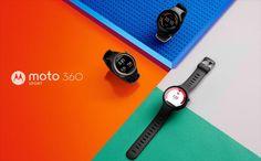 Motorola Moto 360 Sport priced Rs 19,999 in India