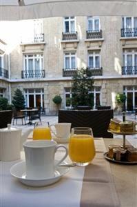 Fraser Suites Le Claridge Champs-Elysees, Paris