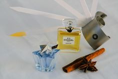 How to Make Perfume Hobby Affordable and More Fun « Bois de Jasmin