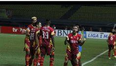 Berita Bola Liga Indonesia: Berita Bola Liga Indonesia: Bhayangkara FC Menang ...