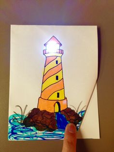 "LED Light Up Greeting Cards STEAM is really picking up in libraries lately. The IREAD Summer Reading Program for 2017 is ""Reading By Design"" which will have a focus on STEAM like prog…"