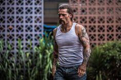 'Game Of Thrones' Nikolaj-Coster Waldau As Tattooed Prison Gang Boss? Watch 'Shot Caller' Clip