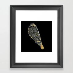 Dried seed Framed Art Print by gracefullrebel Framed Art Prints, Seeds, Gallery Wall, Design