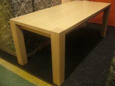 stůl masiv dub Table, Furniture, Home Decor, Decoration Home, Room Decor, Tables, Home Furnishings, Home Interior Design, Desk