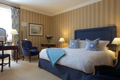 Wynyard Hall, luxury hotel and Spa (situated on the outskirts of Durham) is the perfect setting for romantic breaks, weekend getaways and luxury holidays #WynyardHall #LuxuryHotel