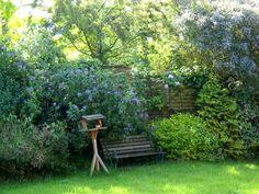 english art   English Country Garden by ~mrbiggie on deviantART
