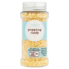 Tesco Popping Candy 63G - Groceries - Tesco Groceries