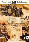 poster Ukradená vzducholoď  1966
