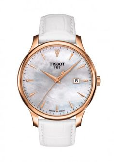 Zegarek damski Tissot Tradition Lady T063.610.36.116.01