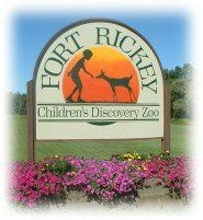 Fort Rickey Game Farm