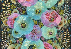 Fine Art Print - Instill  by Yellena