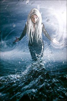 Afbeeldingsresultaat voor water bender fantasy