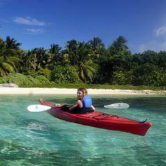 About Belize Kids Kayak Gear & Belize Kids Kayak Tours - Belize Travel Central Reservations