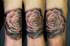 #rose #tatto #flower