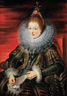 Исторический костюм 16-17 веков. Серия 2 - tito0107