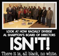 """Al Sharpton's throwing another of his expected, unfounded, racially-driven temper tantrums. This time it's The Academy Awards on the receiving end because there weren't any black actors or directors nominated for an Oscar this year. He's so furious that he's convening an EMERGENCY """"Diversity Task Force"""" meeting to decide whether or not his group, the National Action Network (NAN), will organize a protest, saying, """"Hollywood is like the Rocky Mountains. The higher up you get, the whiter it…"""