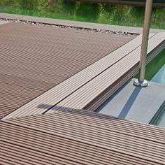 tarimas para terrazas relazzo de wpc fabricadas con rauwood compuesto de
