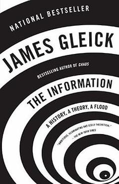 The Information by James Gleick [Max]