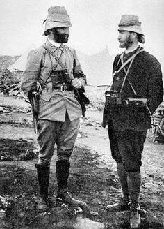 Savaşçılığıyla ünlü Türk alpleri, savaşa giderken alınlarının etrafına bağladıkları bir bez parçası ile dikkat çekerdi. 1911 yılında Trablusgarp'a savaşa gönüllü giden Mustafa Kemal ve Enver Paşa'nın şapkalarının üstünde bu bezden vardı...
