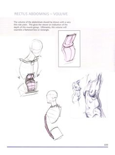 Figure Drawing Design and Invention by Michael Hampton