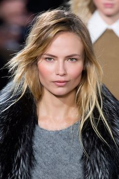 From Runway to IRL: Fall Beauty Trends 2015