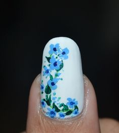 Pastel+Spring+Flowers+by+DemisNails+-+Nail+Art+Gallery+nailartgallery.nailsmag.com+by+Nails+Magazine+www.nailsmag.com+%23nailart