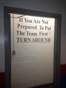 7 Pillars of Teamwork
