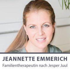 Beziehung statt Erziehung 2017 - Jeannette Emmerich