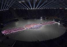 Winter Olympics Opening Ceremony     Photo 60   TMZ.com Olympics Opening Ceremony, Pyeongchang 2018 Winter Olympics