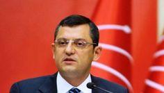 CHP,Özgür Özel,Recep Tayyip Erdoğan