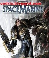 THQ SPACE MARINE 100% working saved files