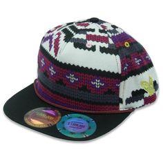 Snapback Cap Co Tetris All Over Print Cap £23.99