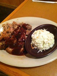 Sonny's BBQ in Marietta, GA
