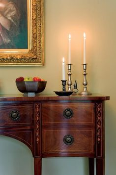 Chapter 13 - Colonial Revival style furniture